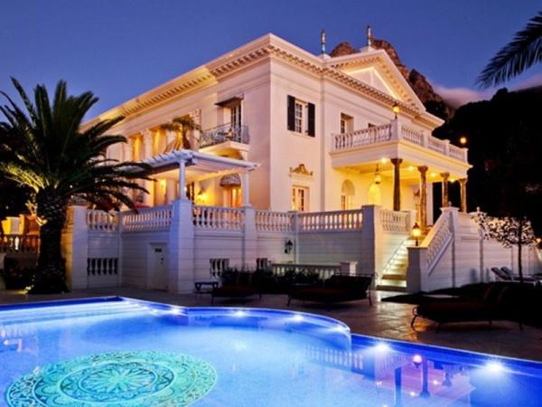 Dünyanın En Pahalı 23 Evi 10