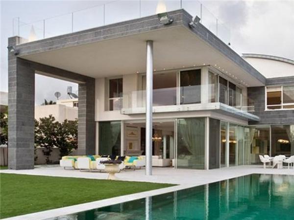 Dünyanın En Pahalı 23 Evi 12