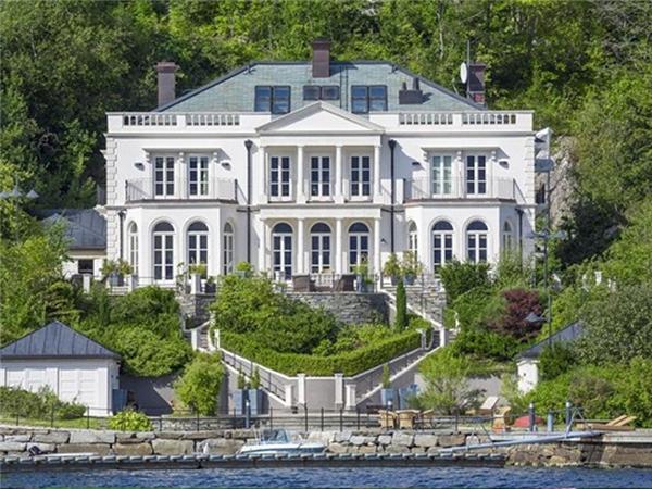 Dünyanın En Pahalı 23 Evi 2
