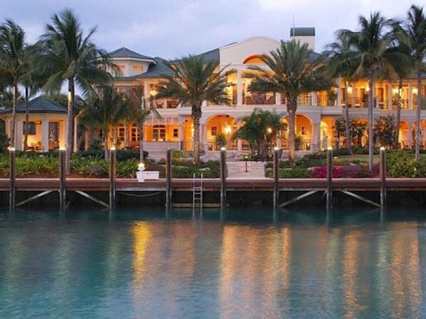 Dünyanın En Pahalı 23 Evi 5