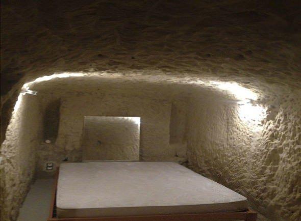1 Euro'luk Mağarayı Bakın Neye Çevirdiler! 14