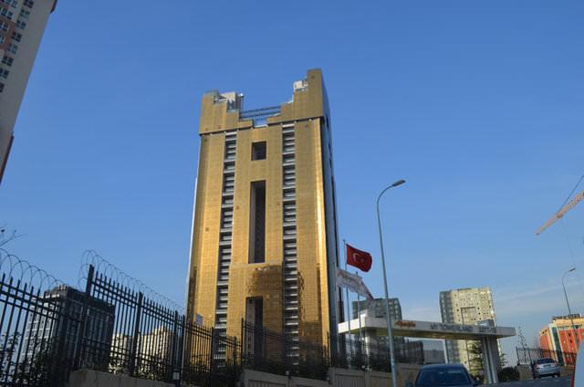 Türkiye'nin En Yüksek Binaları 4