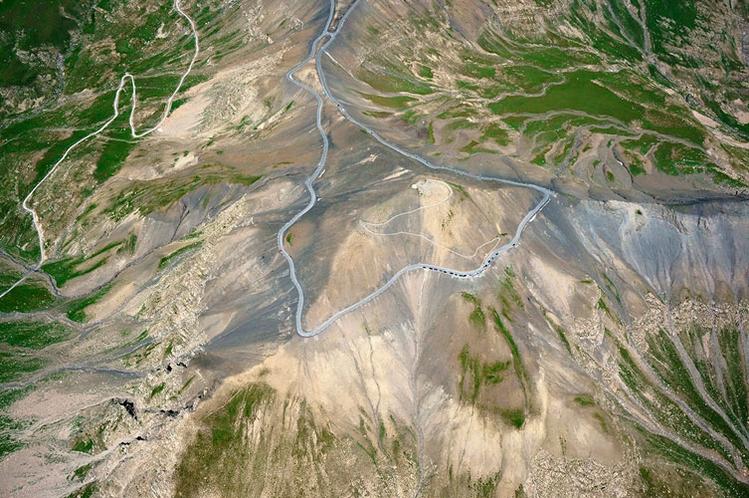 Dünyanın en sıradışı yolları 23