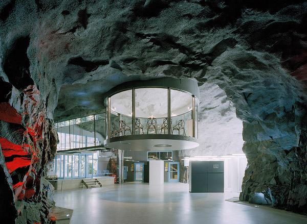 Dünyanın En Güzel Ofis Tasarımları 30