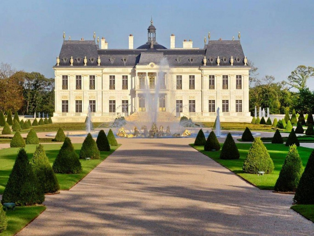 Dünyanın En Pahalı Evini Suudi Prens Almış 3