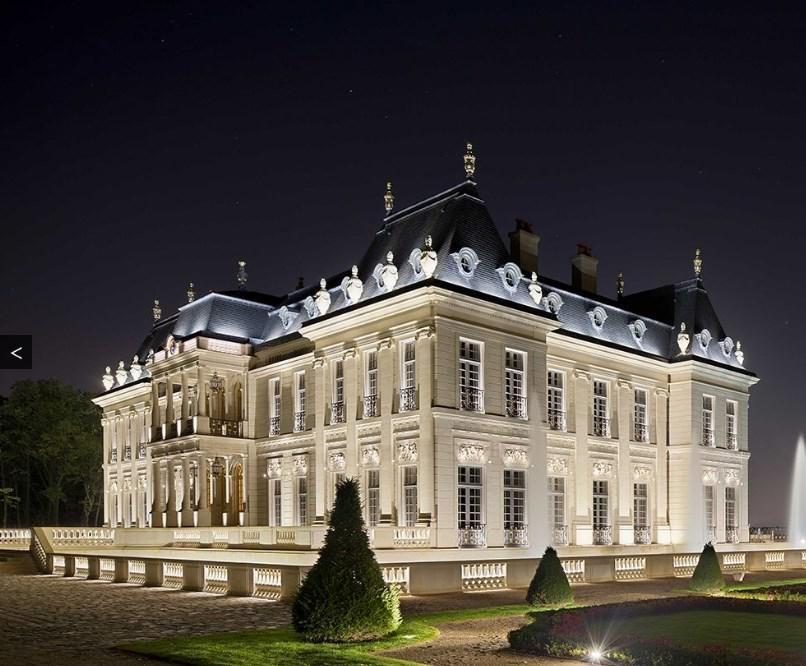 Dünyanın En Pahalı Evini Suudi Prens Almış 6