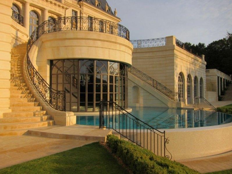 Dünyanın En Pahalı Evini Suudi Prens Almış 8