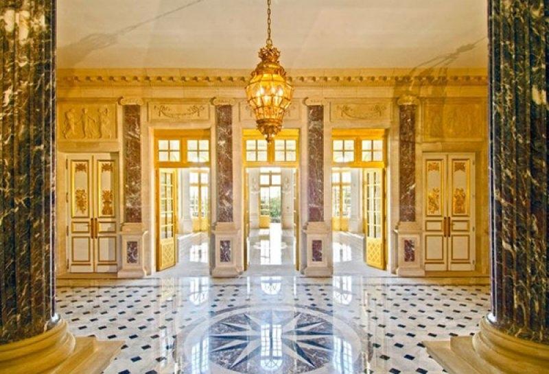Dünyanın En Pahalı Evini Suudi Prens Almış 9