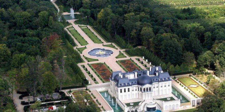 Dünyanın En Pahalı Evini Suudi Prens Almış