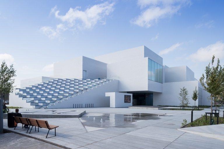 BBC Dünyanın En İyi Mimari Yapılarını Seçti! 2