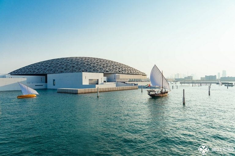 BBC Dünyanın En İyi Mimari Yapılarını Seçti! 8