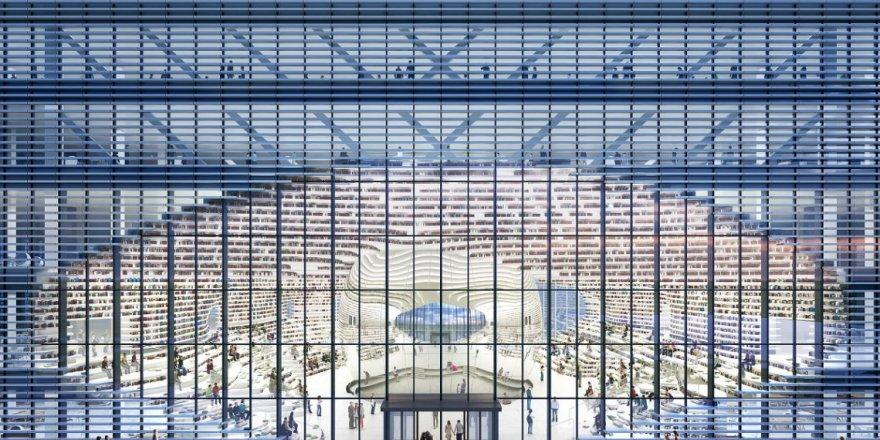 BBC Dünyanın En İyi Mimari Yapılarını Seçti!