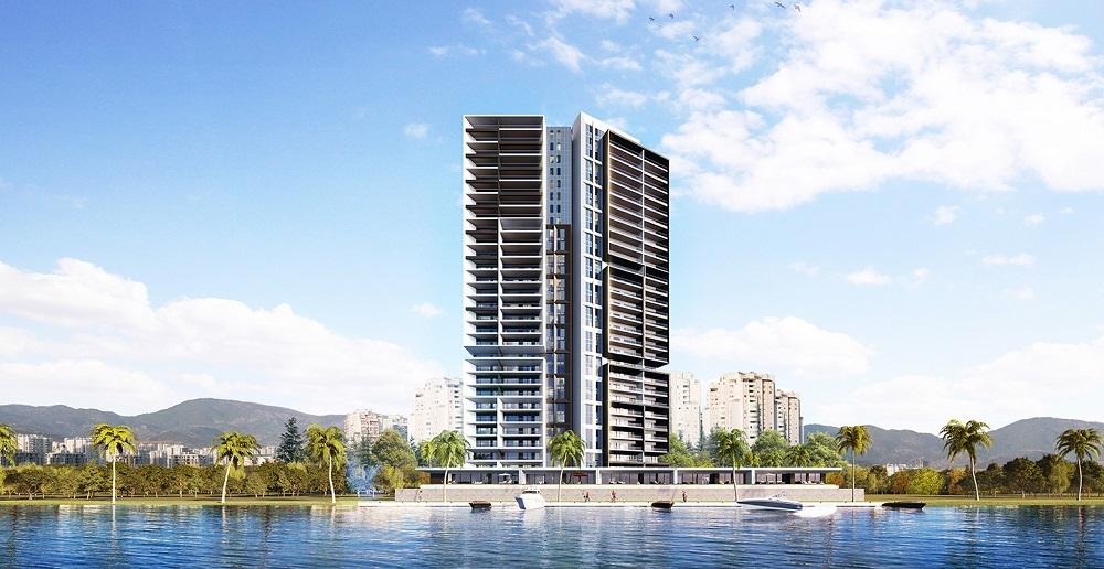 Katal İnşaat Portmarin Mavişehir Proje Görselleri 1