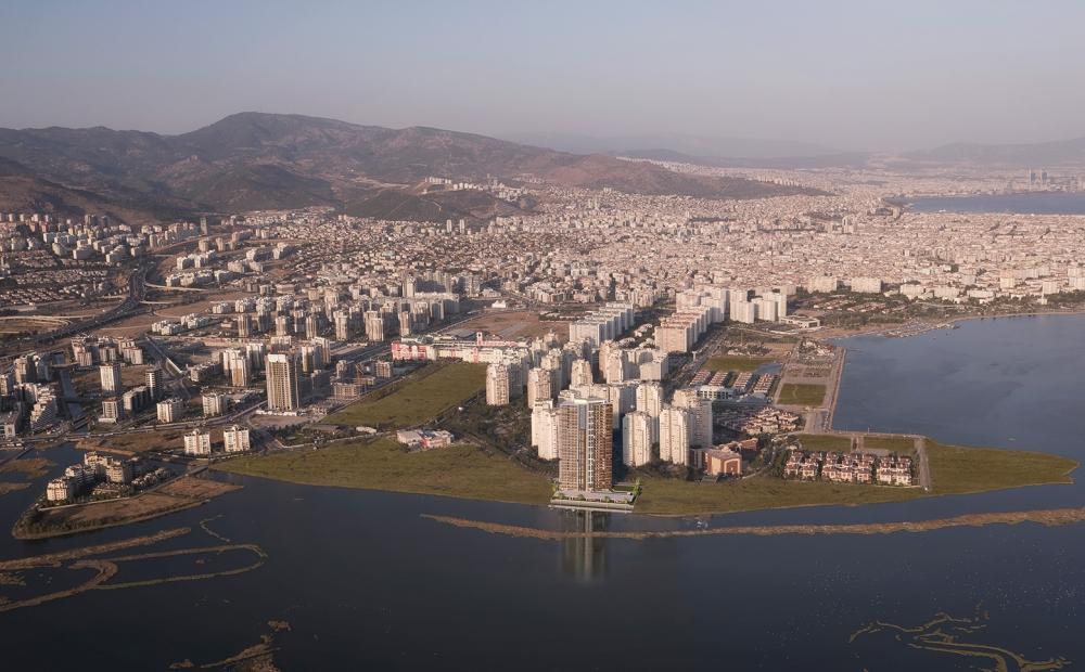 Katal İnşaat Portmarin Mavişehir Proje Görselleri 5