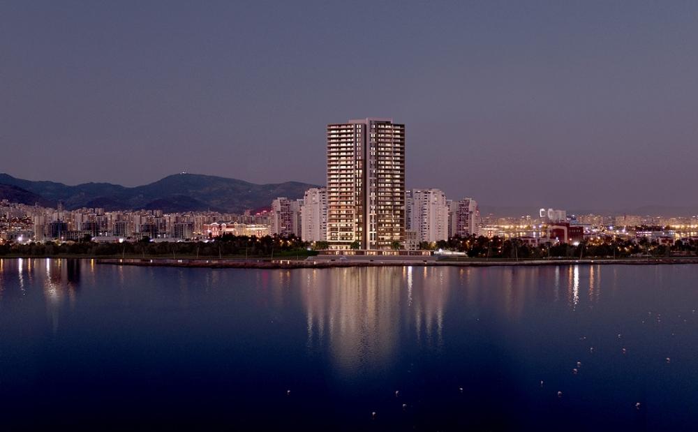 Katal İnşaat Portmarin Mavişehir Proje Görselleri 6