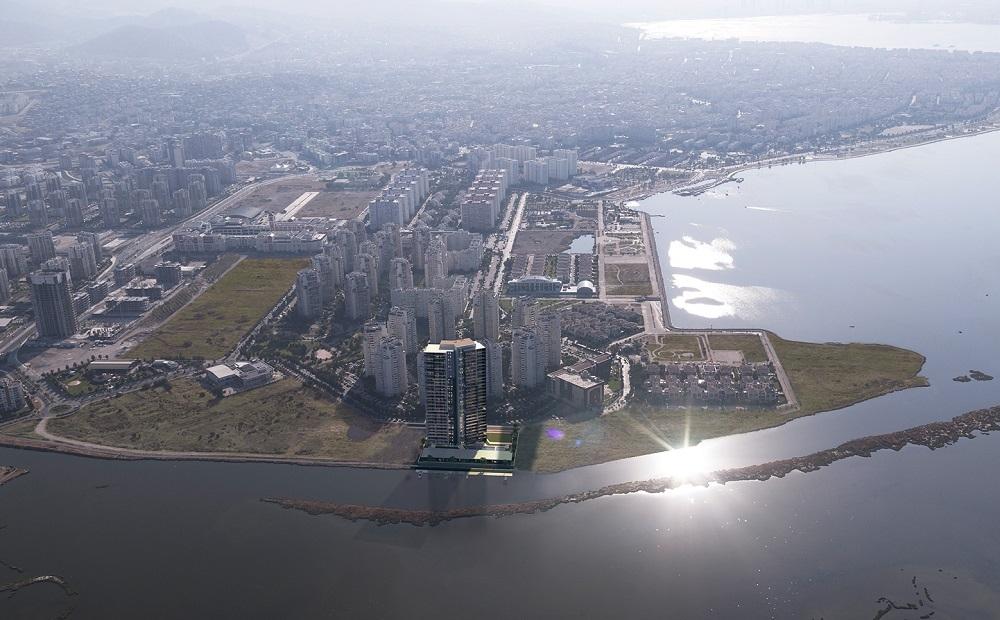 Katal İnşaat Portmarin Mavişehir Proje Görselleri 7