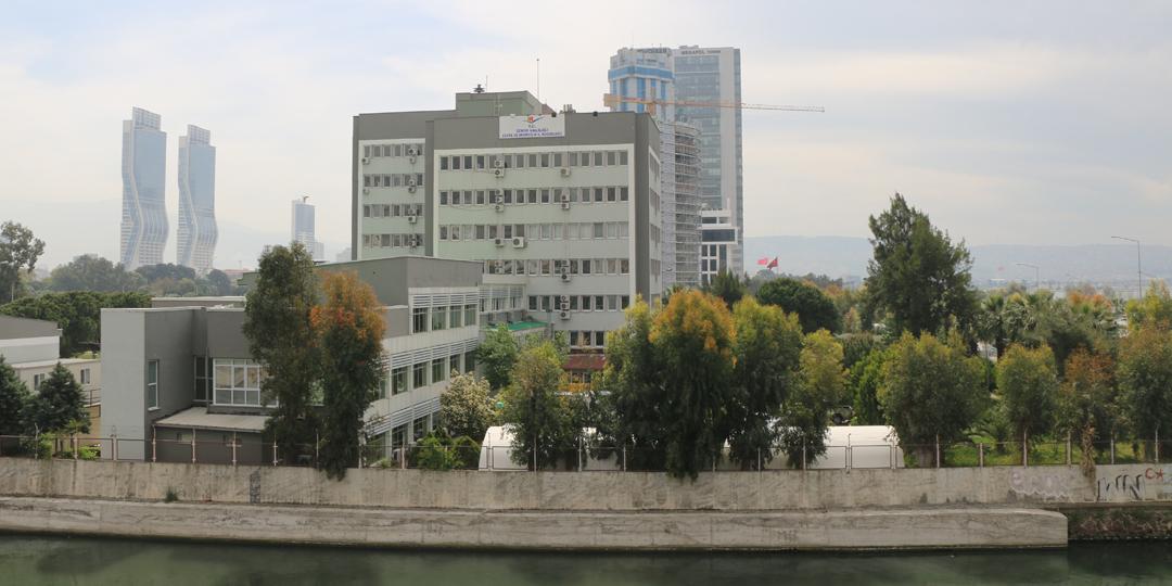 Çevre Şehircilik İl Müdürlüğü Kat Karşılığı İhalesini Kazanan Firma Belli Oldu