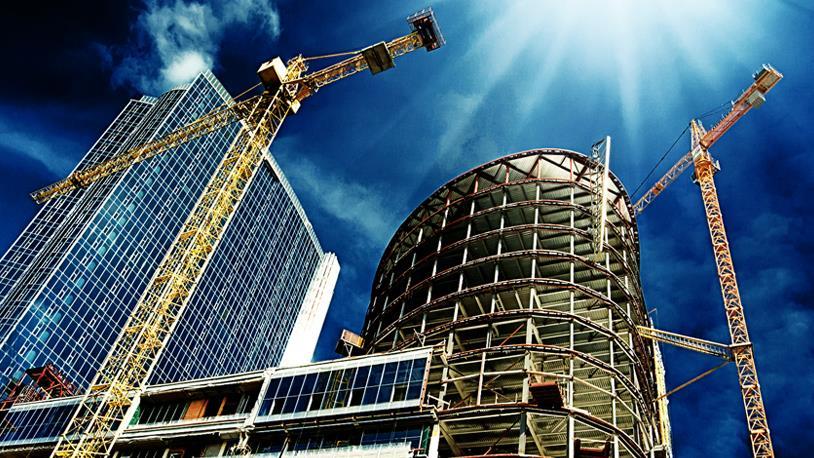İnşaat Sektörüne Güven Yüzde 2,1 Düştü
