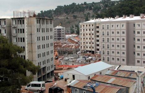 Soma'da Ölen 301 Madencinin Ailesine Konut Teslimi Yapıldı!