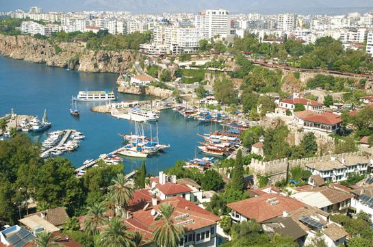 Antalya Aksu'nun 6 Mahallesinde Kentsel Dönüşüm Başlıyor