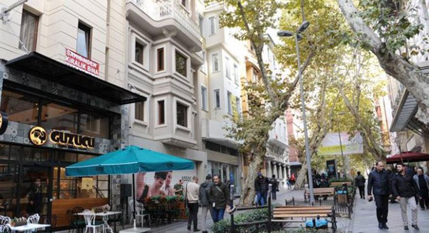 Karaköy Limanı'nın Kapanması Esnafı Zora Soktu