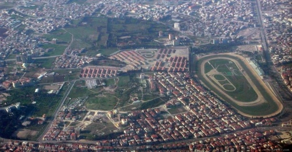 İzmir'de En Çok Konut Buca'da Satıldı