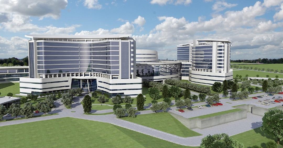 Erzurum Şehir Hastanesi Ne Zaman Açılacak 2018?