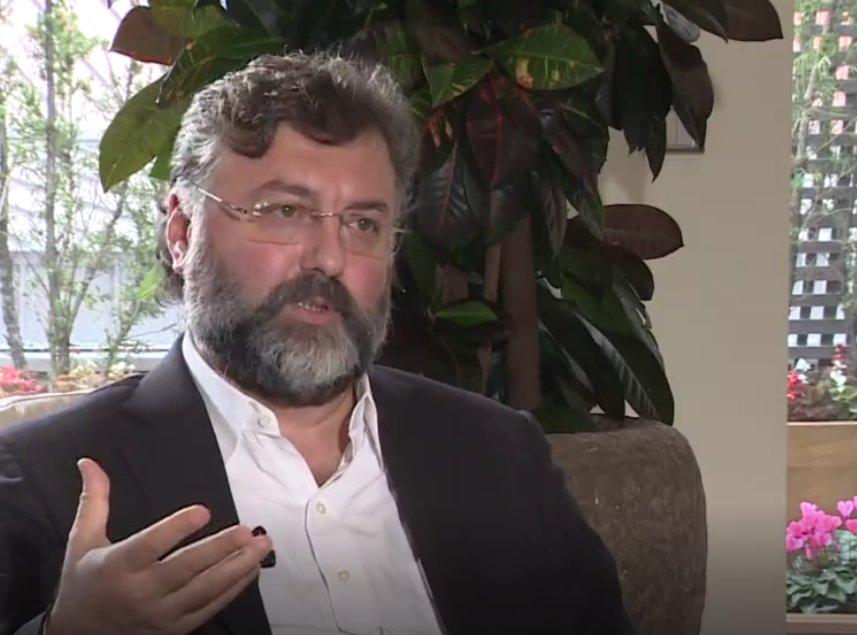 Altan Elmas: Konut Satışı Her Yıl Rekorla Biter