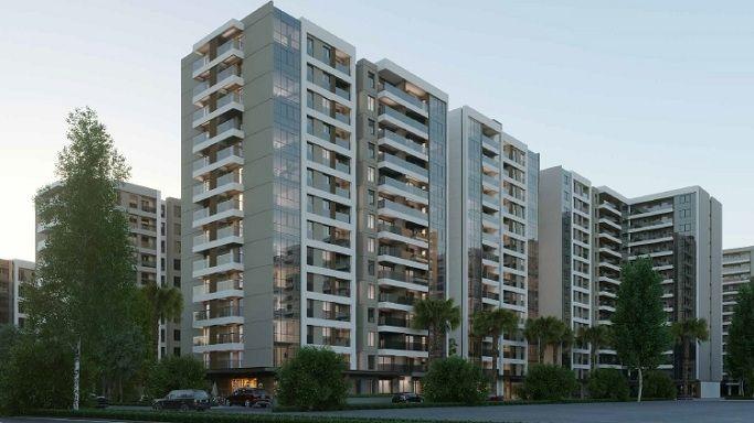 Folkart Yaka Evleri Satışa Çıktı! Fiyatlar 272 Bin TL'den Başlıyor