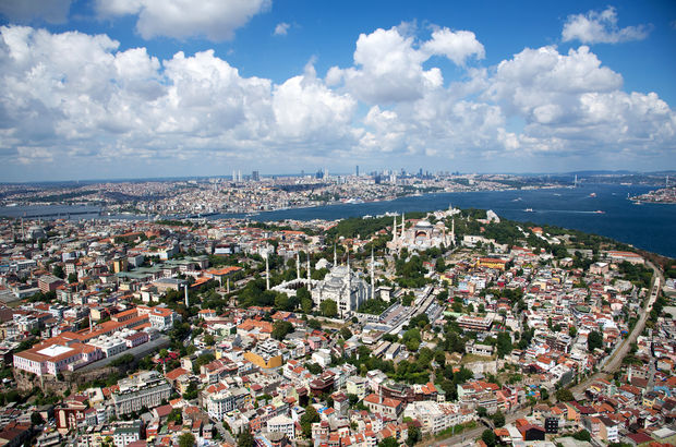 İstanbul'un En Çok Değerlenen 8 İlçesi