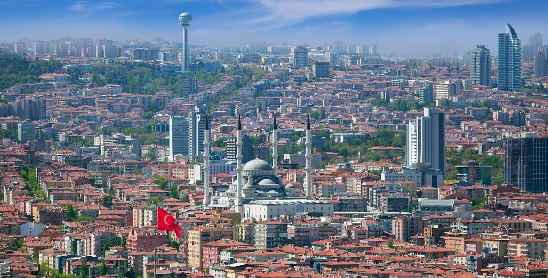Ankara İmar Yönetmeliği Resmi gazetede Yayınlandı