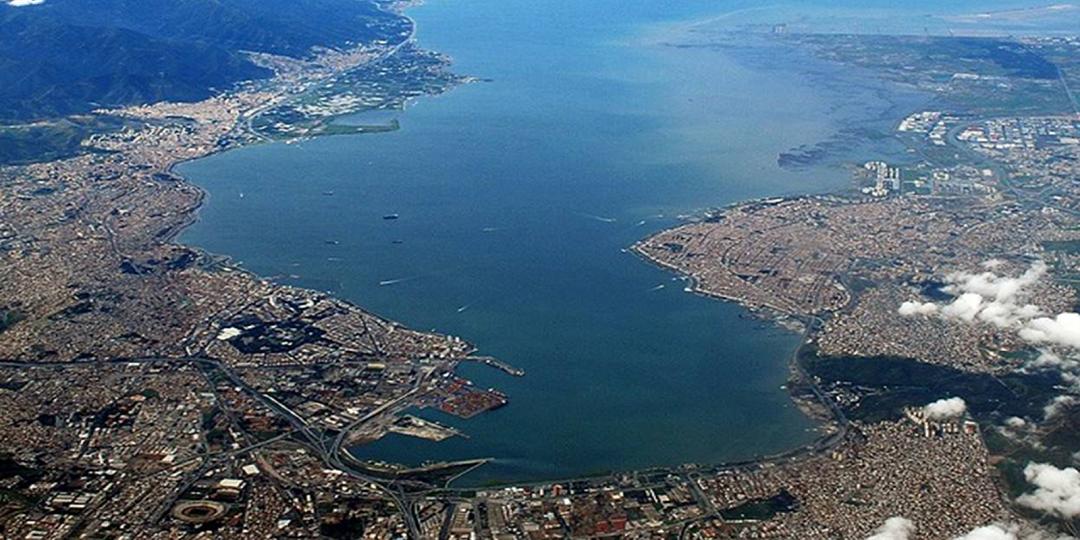 İzmir'de 13 İlçenin 1/25000'lik İmar Planları Değişti