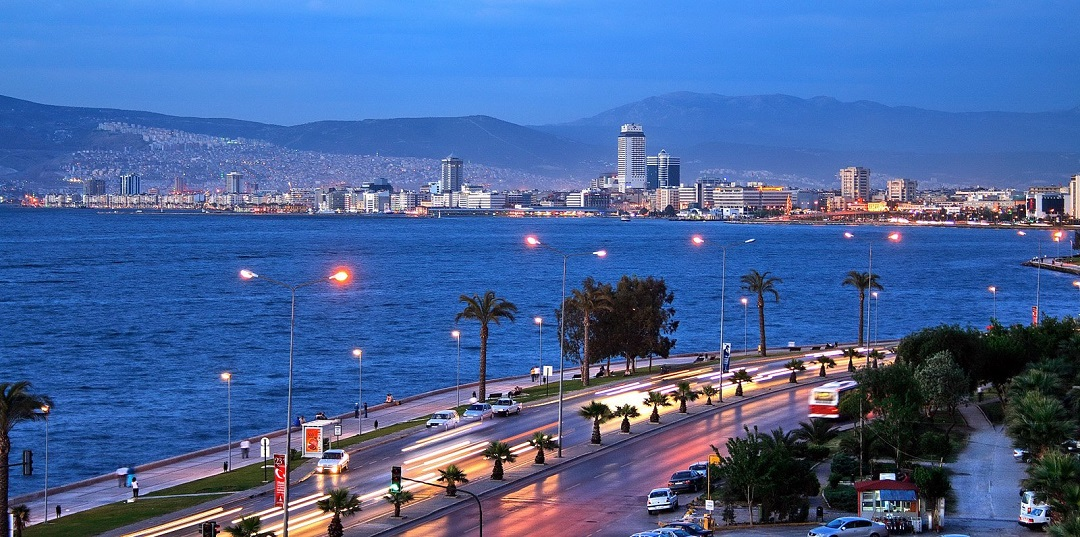 İzmir'de En Pahalı Arsalar Bu İlçede!