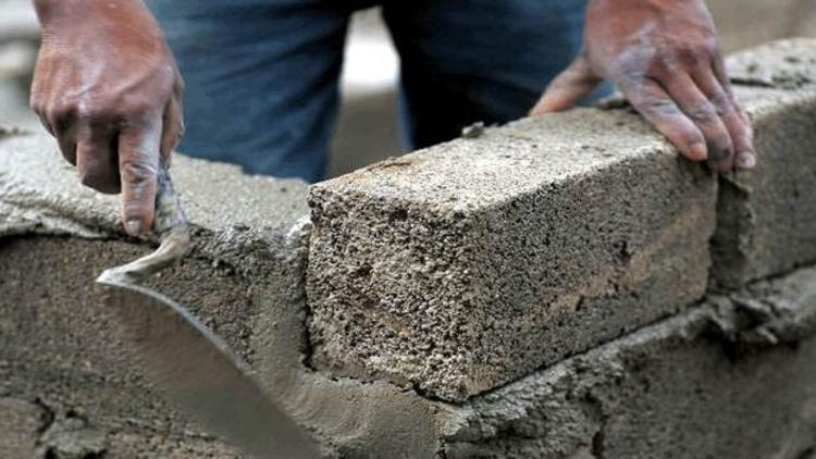 Çimento Üretimi Yüzde 15,5 Arttı