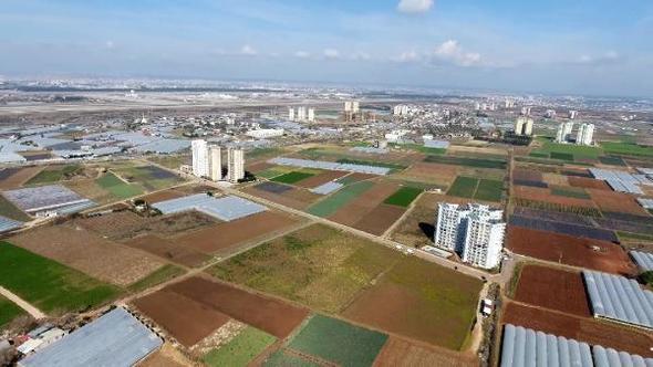 Aksu Çalkaya'nın 30 Yıllık Tapu Sorunu Çözülüyor! Belediye Başkanı Tarih Verdi