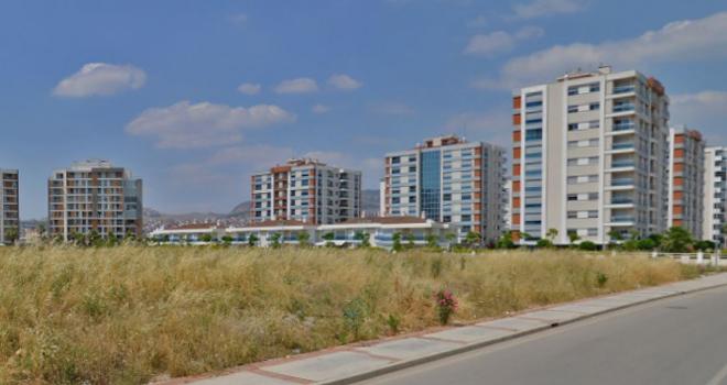 Mavişehir'de 48 Milyon TL'ye İcradan Satılık 17 Dönümlük Arsa