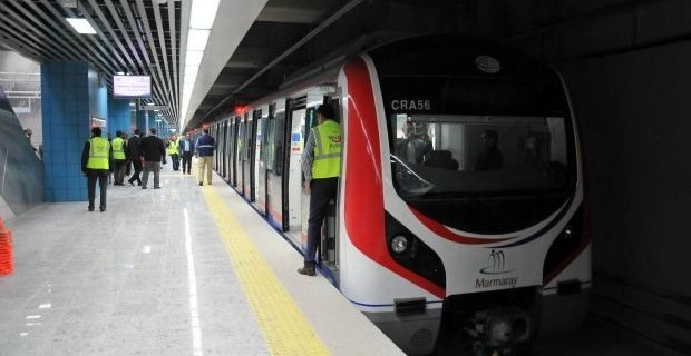 Kazlıçeşme-Söğütlüçeşme Metro Hattı İhalesi Bugün