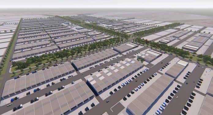 TOKİ'den 4 Yeni Sanayi Sitesi