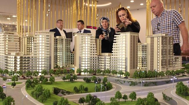 Temaşehir Konya İkinci Etap Satışa Çıktı