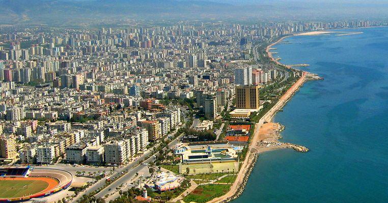 Mersin'de 1/5000 İmar Planı İtirazları Değerlendiriliyor