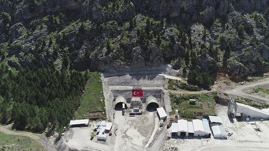 Alacabel Tüneli Ne Zaman Açılacak