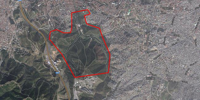 Askeri Arazi Bilmecesi: Başbakan Millet Bahçesi, Bakanlık Lojman Diyor