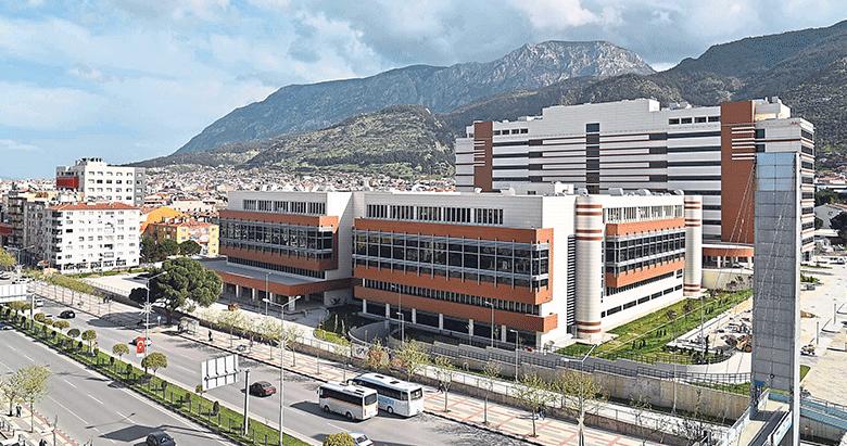 Manisa Şehir Hastanesi Ne Zaman Açılıyor 2018?