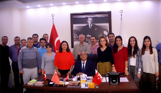 Torbalı'da İmar Müdürlüğü Dijitalleşti!