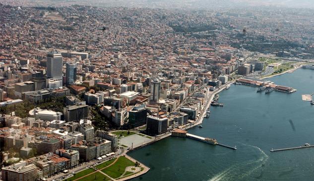 İzmir'de 6 ayda 39 bin 282 Ev Satıldı