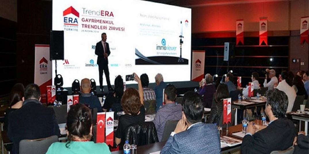 TrendERA Gayrimenkul Trendleri Zirvesi 29 Haziranda