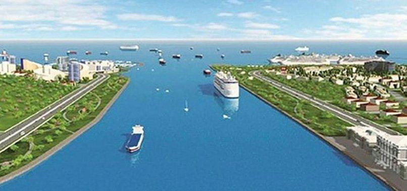Kanal İstanbul'un Planı Değişti! 30 Milyarlık Tasarruf
