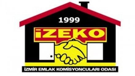 İZEKO ve Hürriyet Emlak'tan Dev İşbirliği