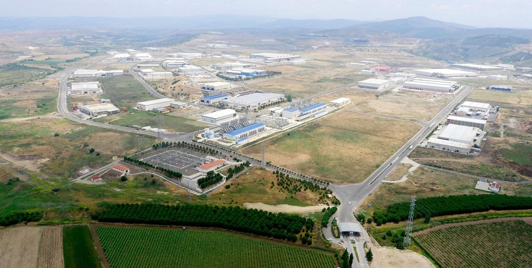 Siemens-Türkerler- Kalyon Ortaklığından Aliağa'ya 50 Milyon Euro'luk Yatırım