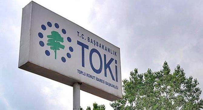 TOKİ, Çevre ve Şehircilik Bakanlığı'na Bağlandı